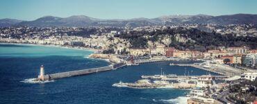 Nice Côte d'Azur