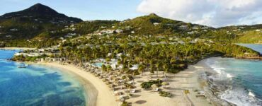 St. Barth Rosewood