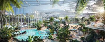 Therme Manchester