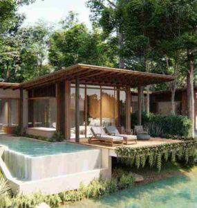 Wellness Resort