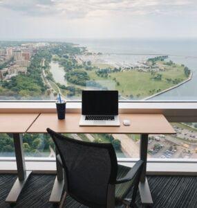 view work home Dissertation