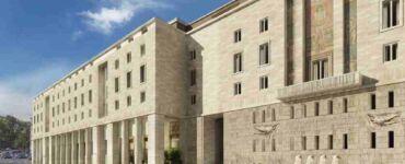 Bvlgari Hotel Rome roma