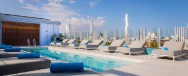 Cyprus hotel indigo