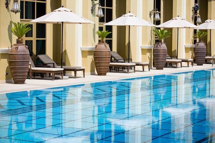 Dubai oaks hotels