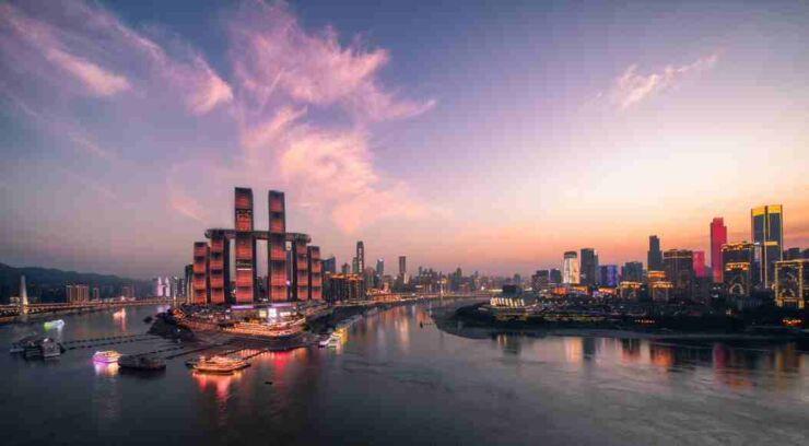 InterContinental Chongqing