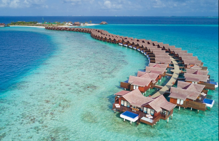 Maldives Grand Park Kodhipparu