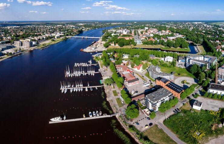 Pärnu estonia