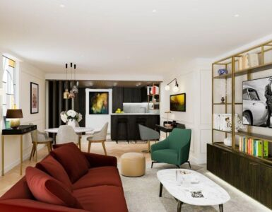 Preferred Hotels & Resortsl