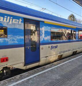 Vindobona railjet