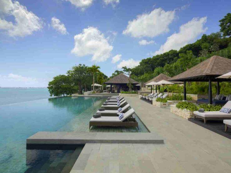 Raffles Bali accor