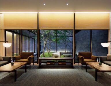 The Ritz-Carlton Nikko