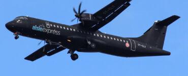 Air Alsie Green airlines