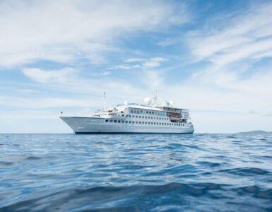 Crystal Esprit Crystal Yacht Cruises