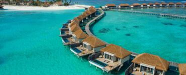 Maldives radisson