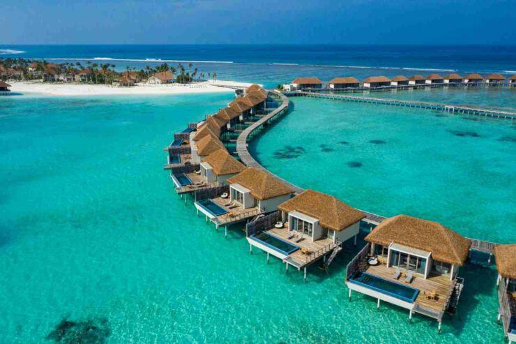 Maldives radisson