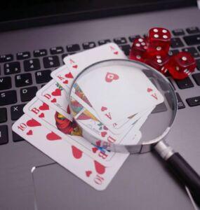 casino cards casino online