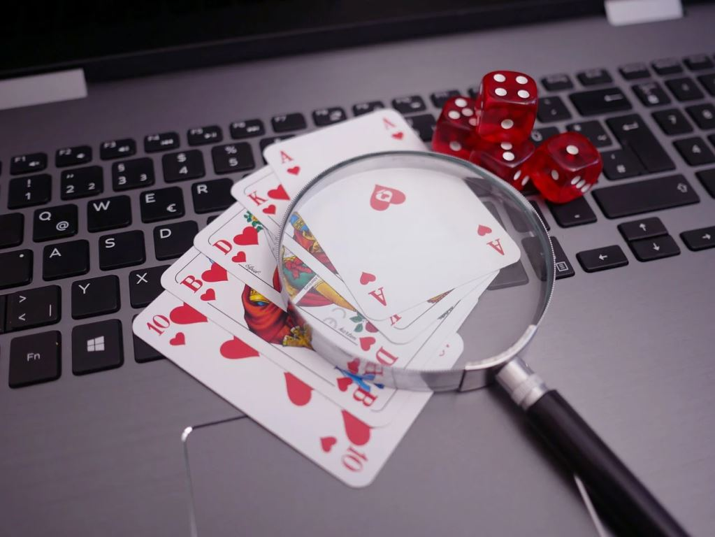 Tips on Choosing an Online Casino - Rus Tourism News