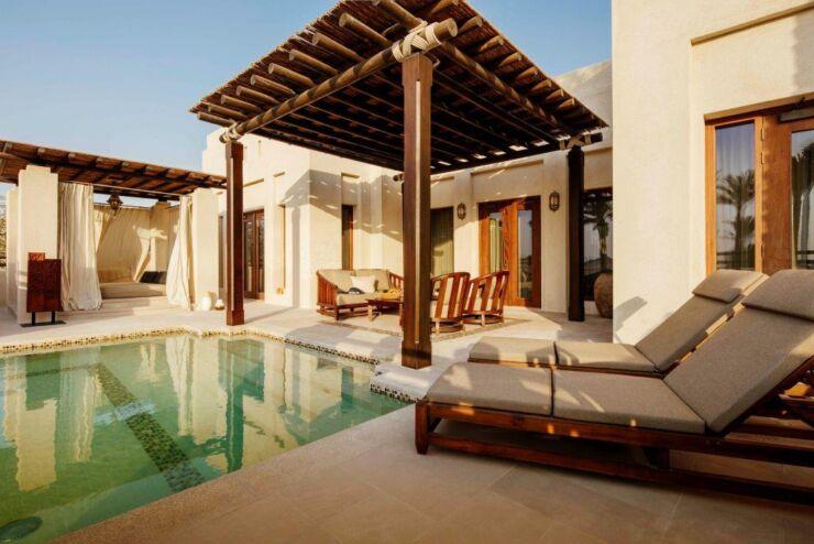 luxury collection abu dhabi