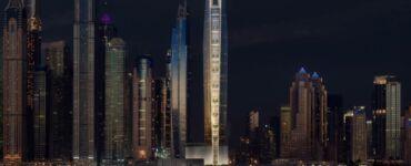 World's Tallest Hotel