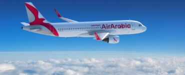 Air Arabia Abu Dhabi