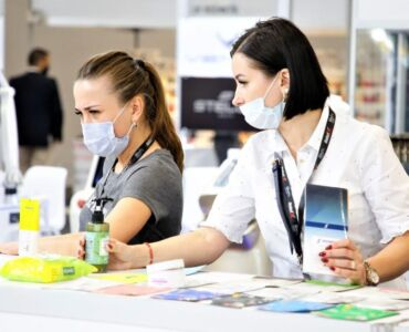 CNR Beauty & Wellness Show Istanbul