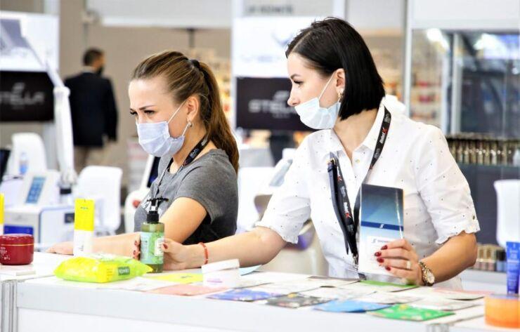 CNR Beauty & Wellness Show Istanbul