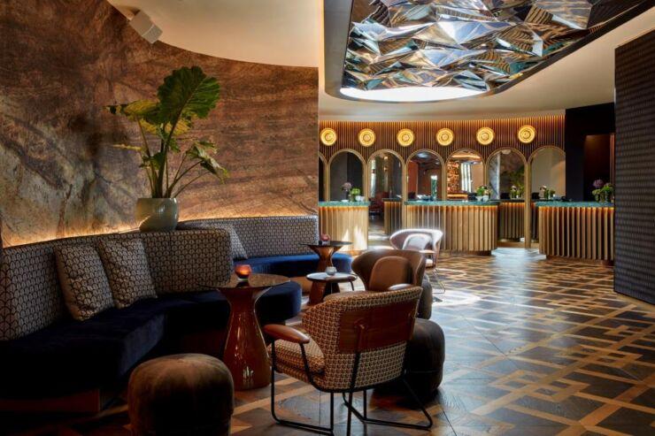 Preferred Hotels