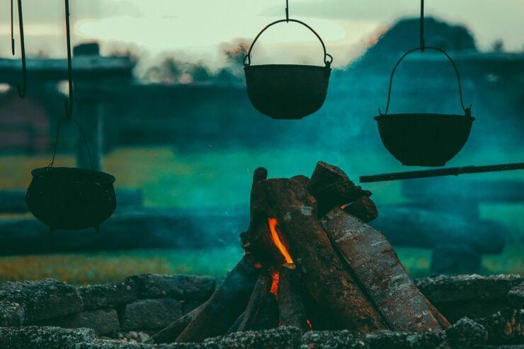 camping camp