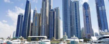 dubai marina Jumeirah Living