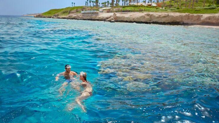 four seasons egypt red sea Sharm El Sheikh
