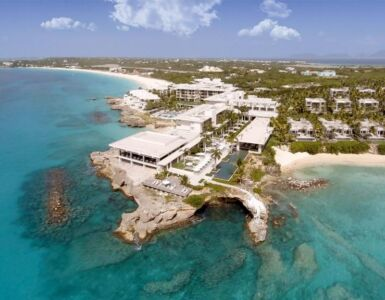 Four Seasons Anguilla