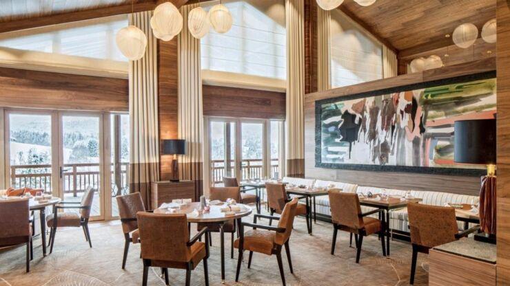 Four Seasons Hotel Megève