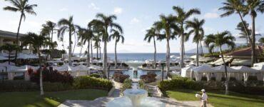 Four Seasons Resort Mauiv