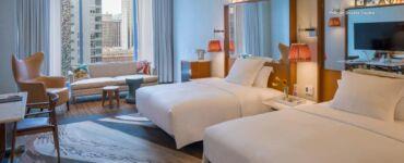 LOTTE Hotel Seattle