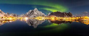 Winter Itineraries Norway