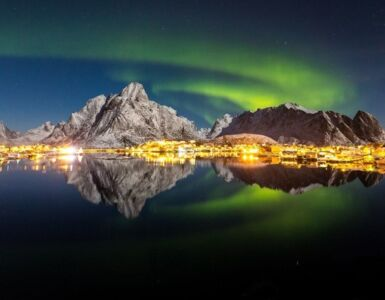 Winter Itineraries Norway