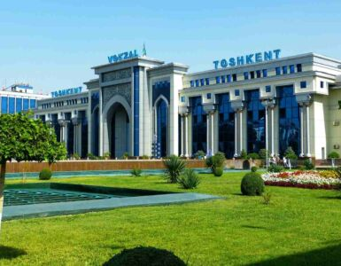 Tashkent