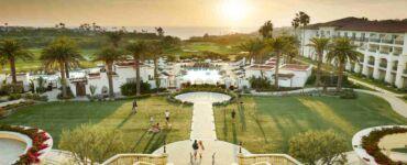 Waldorf Astoria Monarch Beach Resort