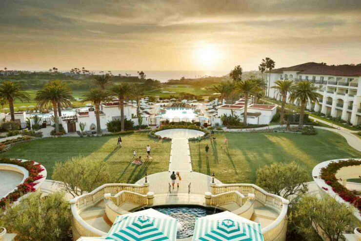 Waldorf Astoria Monarch Beach Resort