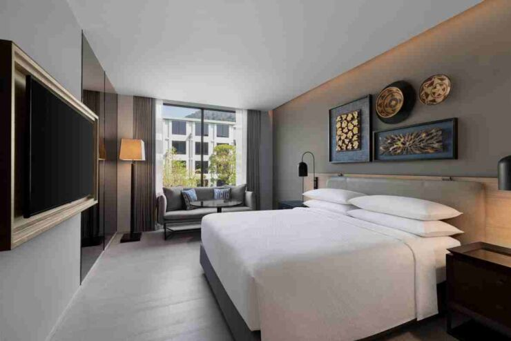 four points by sheraton phuket
