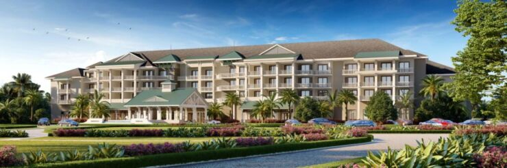 Banyan Cay Resort & Golf Exterior_