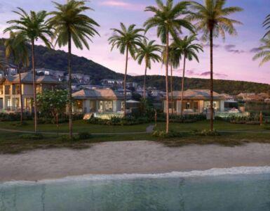 Grenada Six Senses
