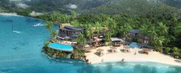 LXR Mango House Seychelles