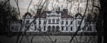 Lithuania Spooky Places