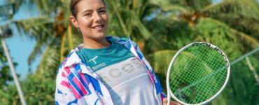 maldives tennis