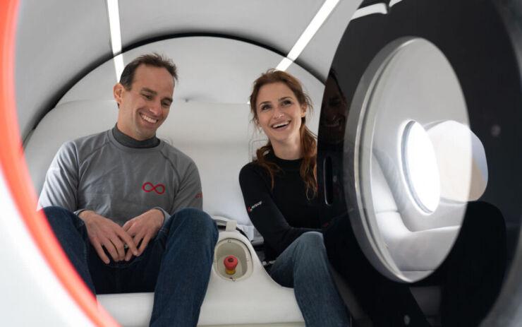 hyperloop virgin