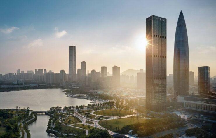 Andaz Shenzhen