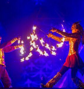 Petrovsky Fire Festival