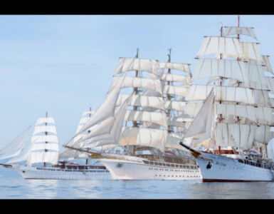 Sea Cloud Cruises
