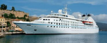 Star Breeze Windstar Cruises